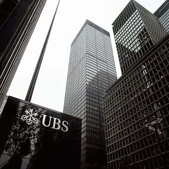 UBS Park Avenue NYC